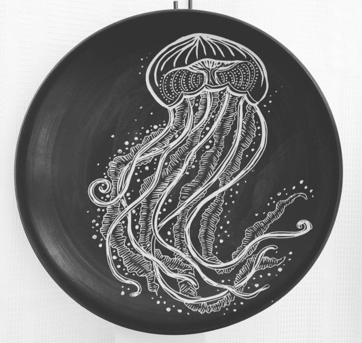 Deep Sea Platter