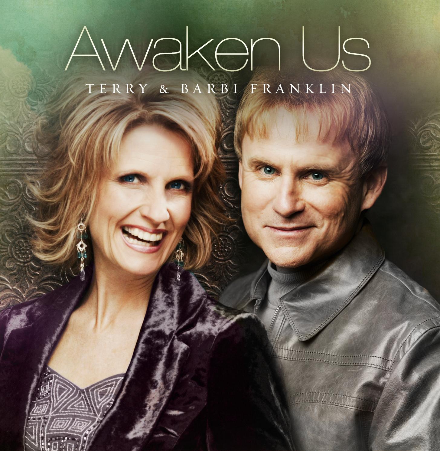Awaken Us