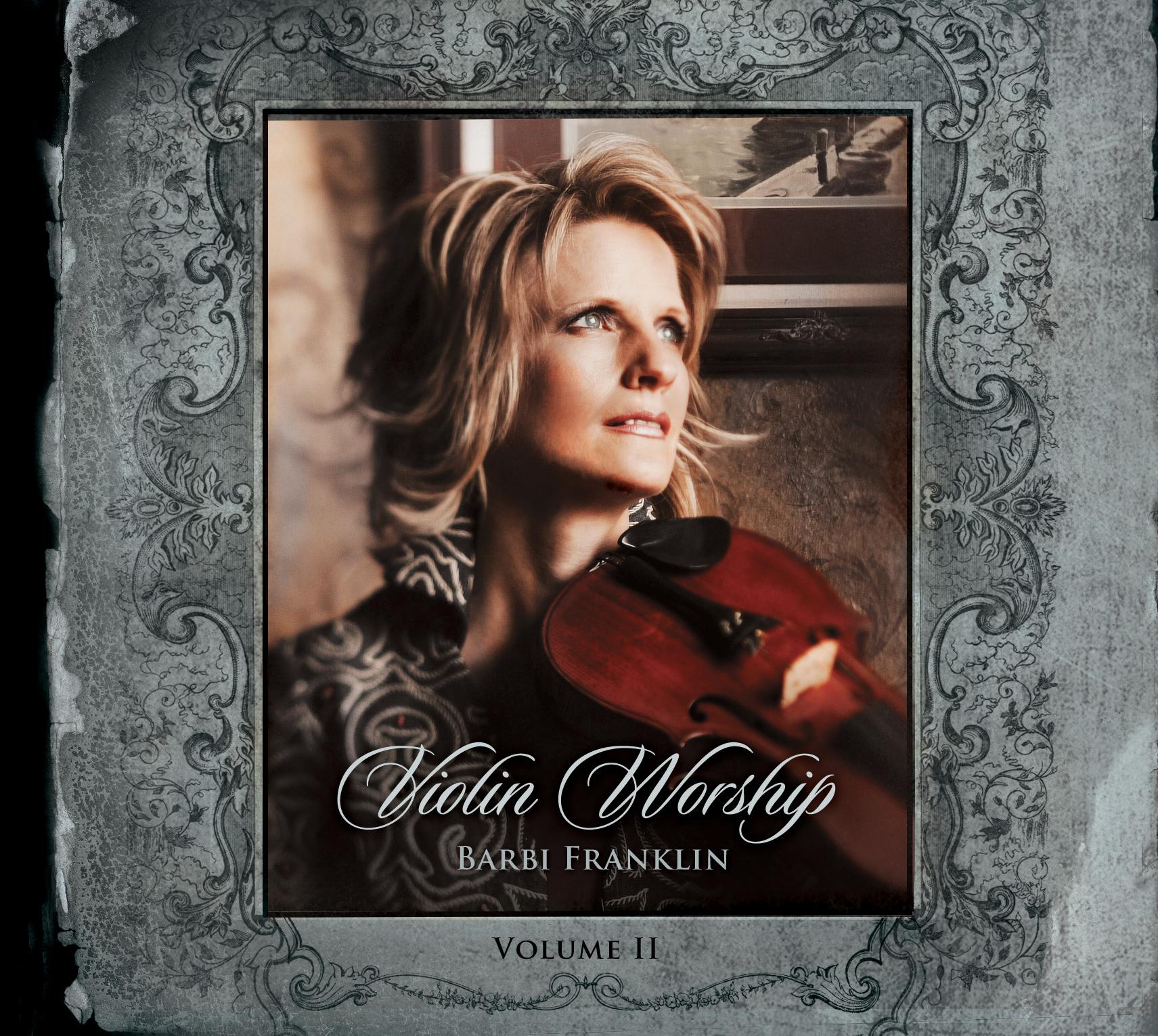 Violin Worship 2