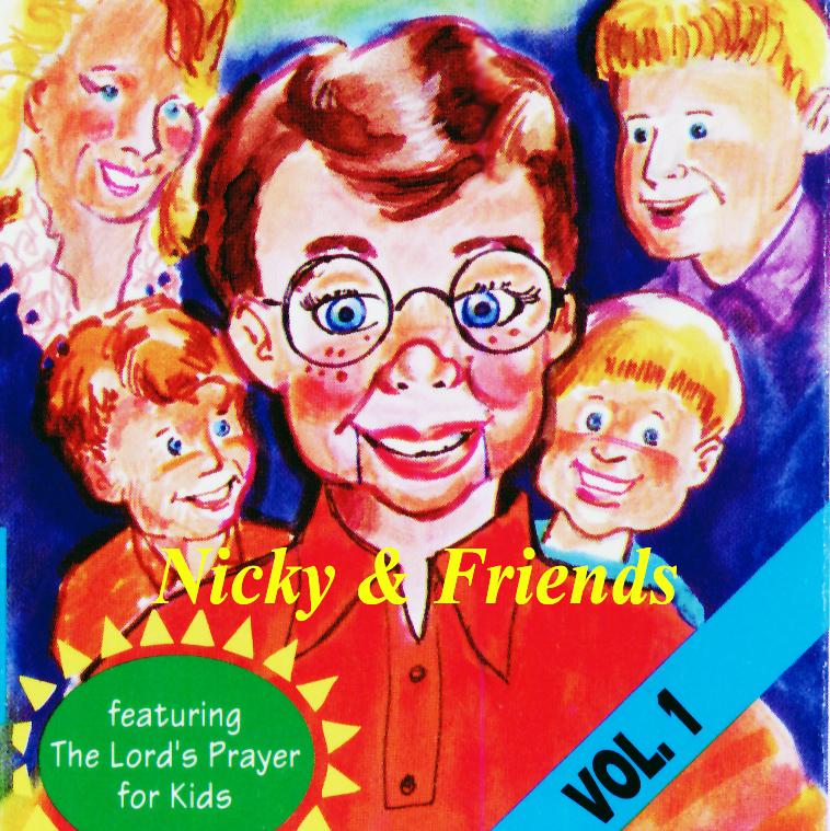 Nicky & Friends Vol. 1