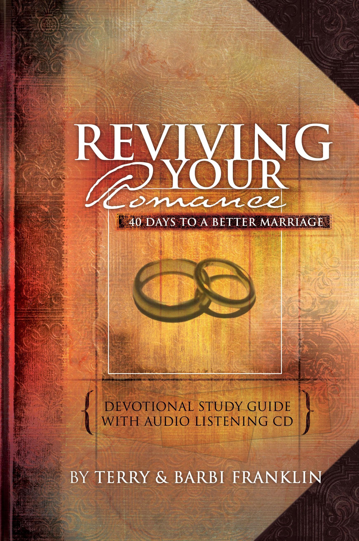 Reviving Your Romance (Devotional)