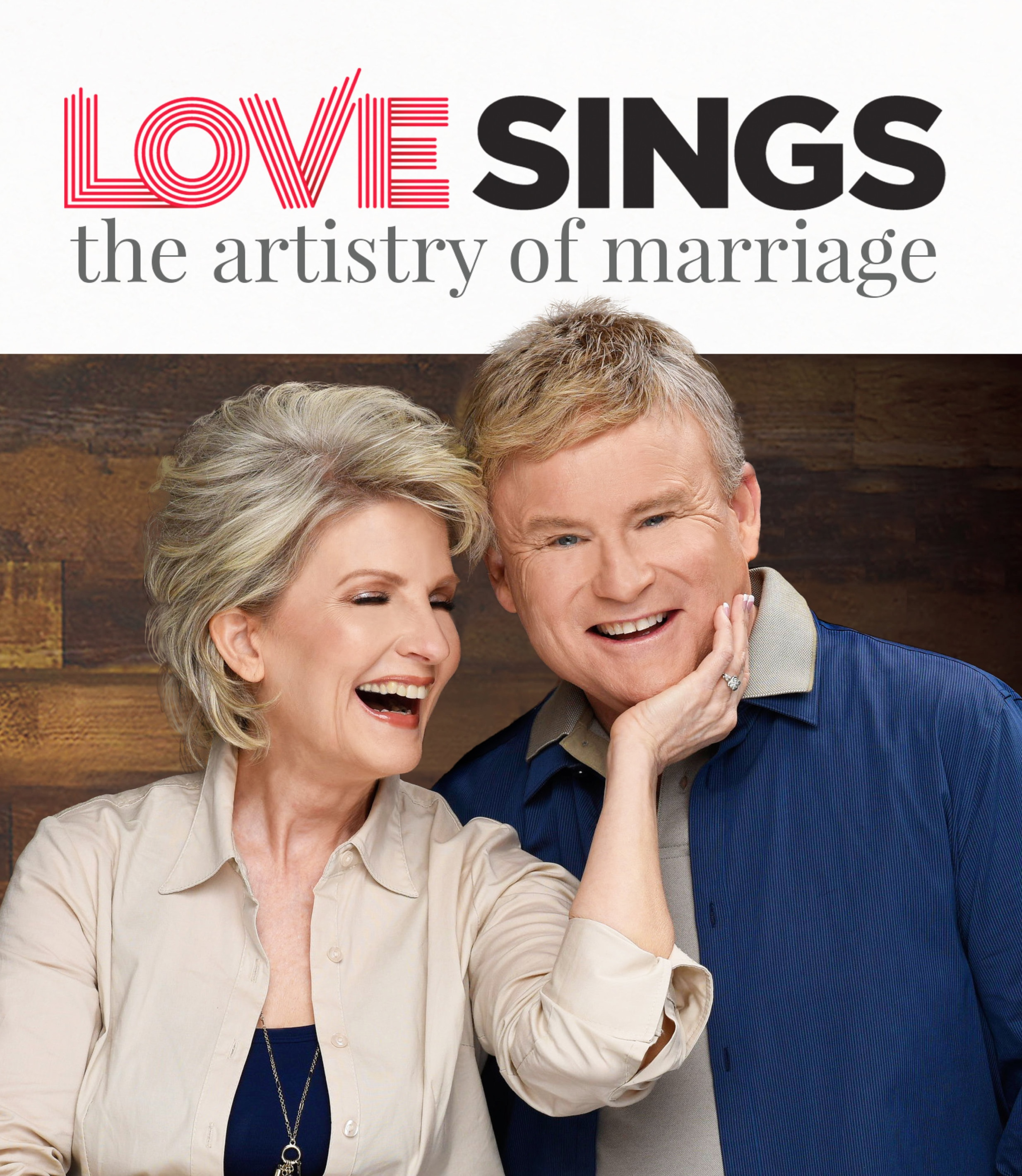 The Artistry of Marriage DVD