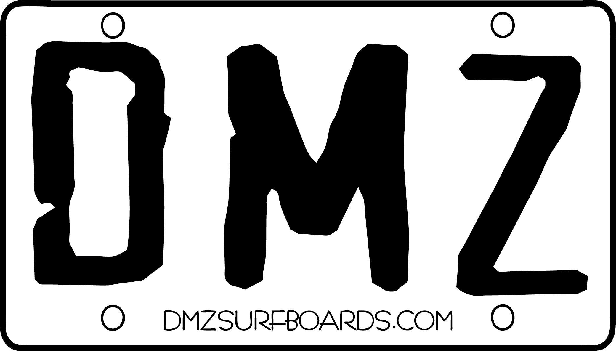 DMZ Surfboards