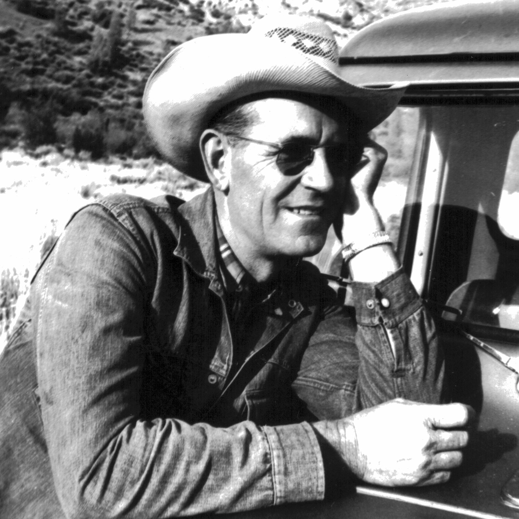 Photo Courtesy: Kern River Valley Historical Society.