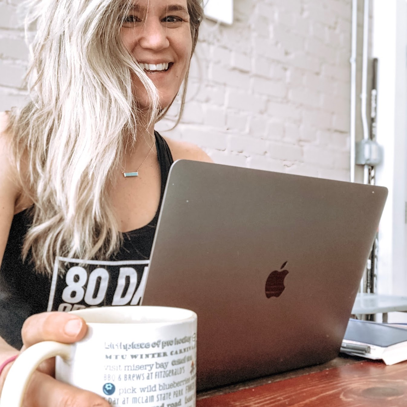 email inspo! - Subscribe below for motivation, inspiration and blog updates delivered right to your email inbox!  I promise I won't spam message you every day- Nobody has time for that!   Just a monthly update!