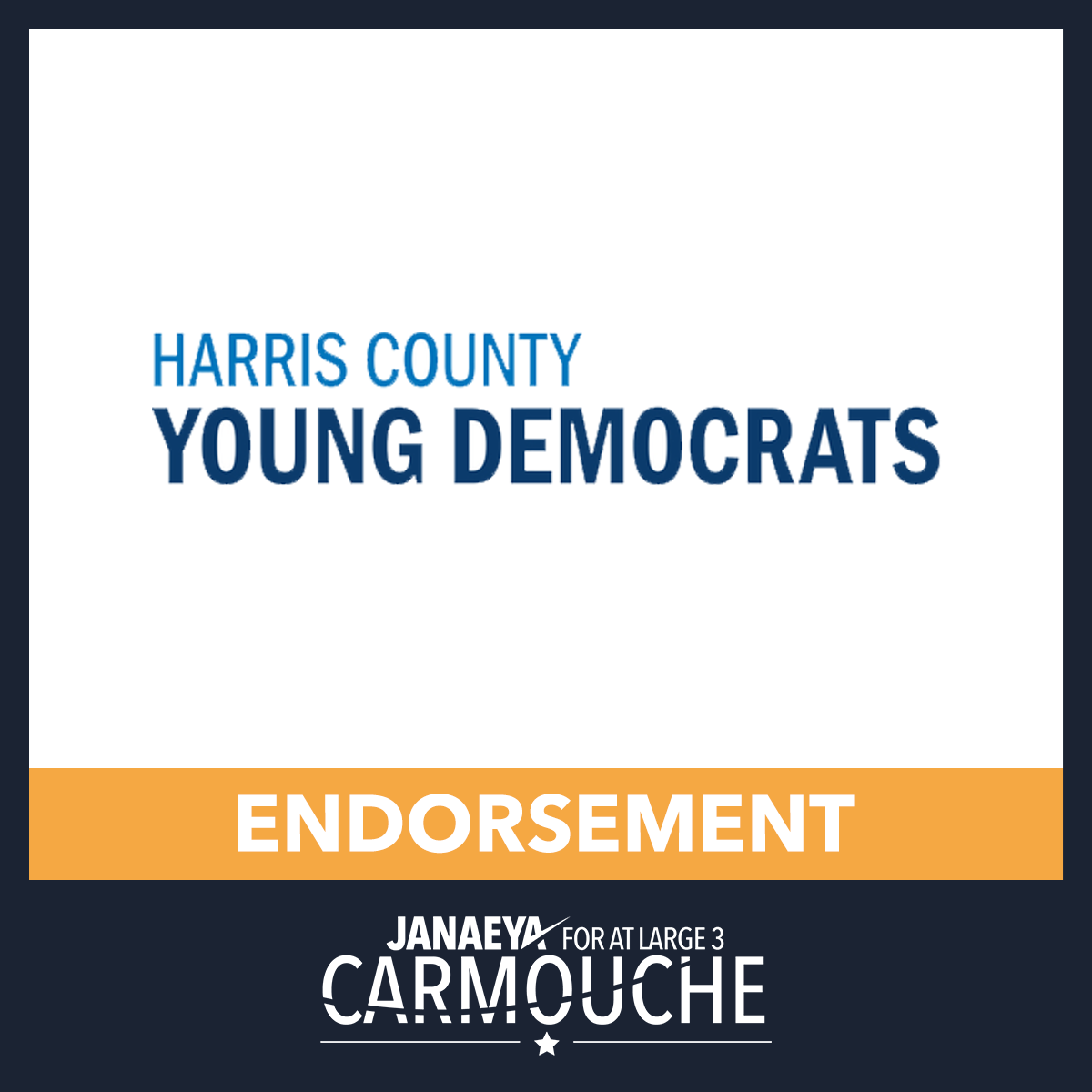 JC Endorsement Seal Harris County Young Dems.png