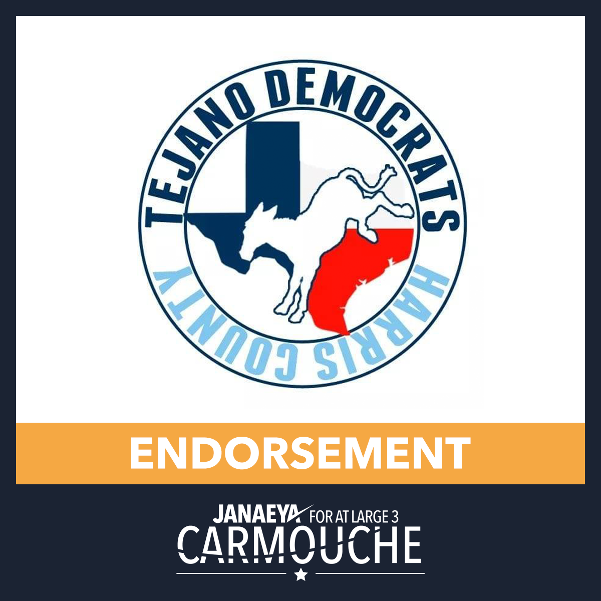 JC Endorsement Seal Harris County Tejano Democrats.png