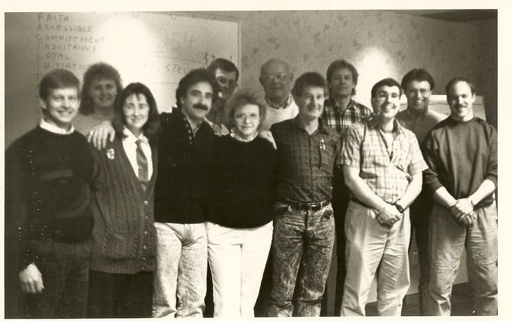 From the archive, Sirolli Institute 1990's