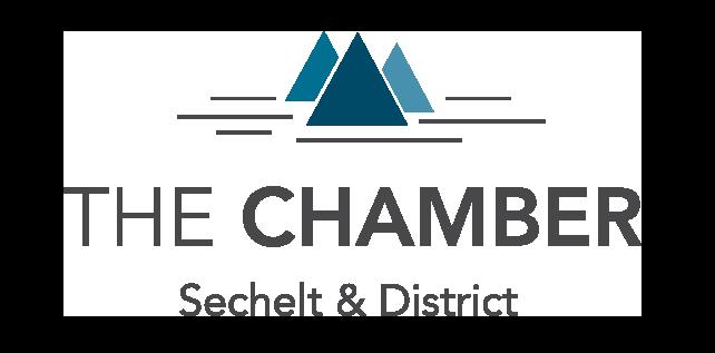 Sechelt Chamber of Commerce Logo