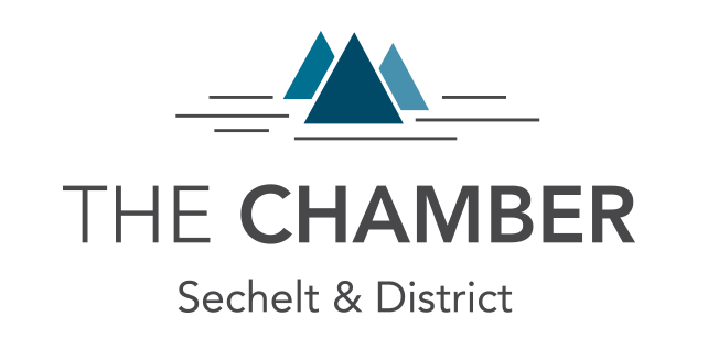 Sechelt Chamber of Commerce Logo