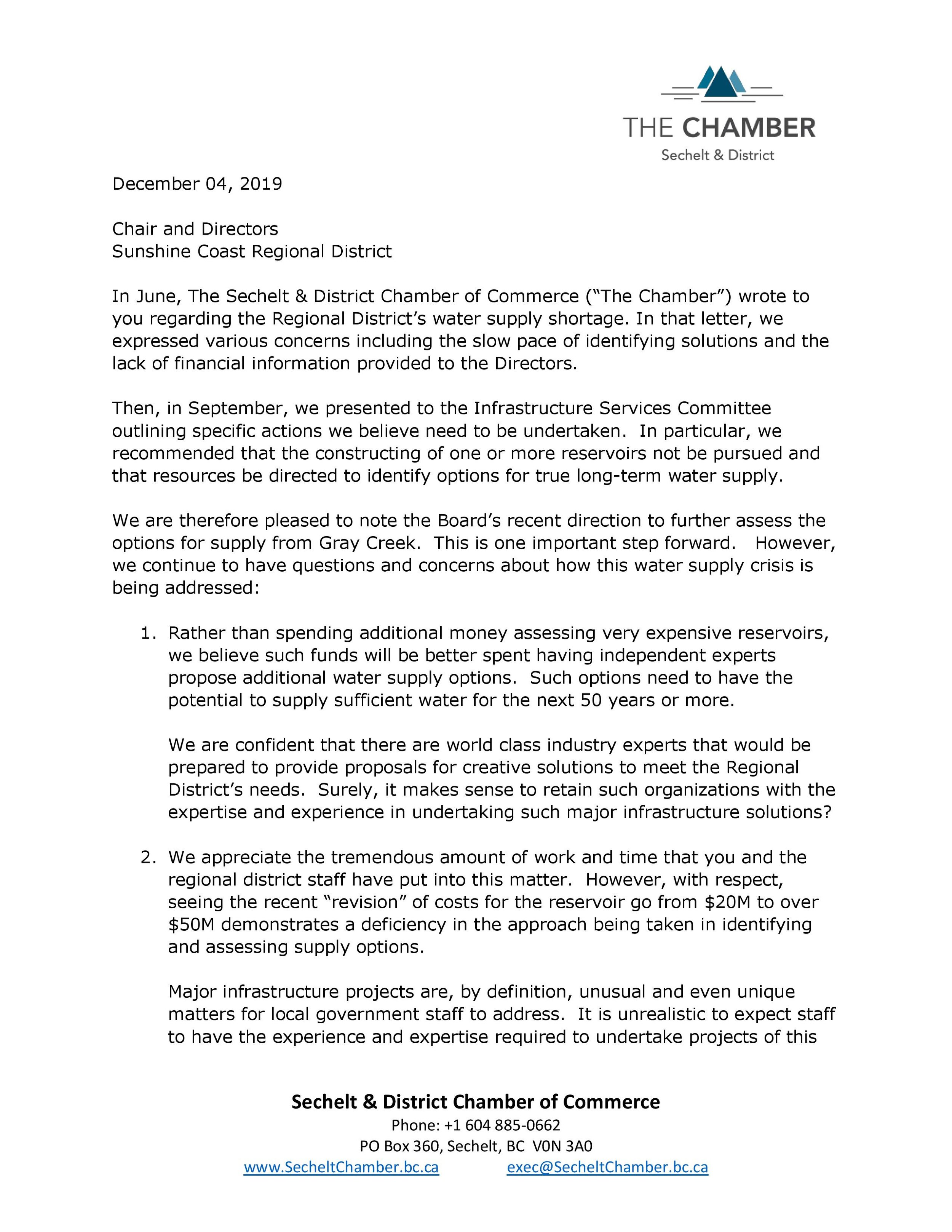 Sechelt Chamber to SCRD - re water supply process - 2019 12 04-page-001.jpg