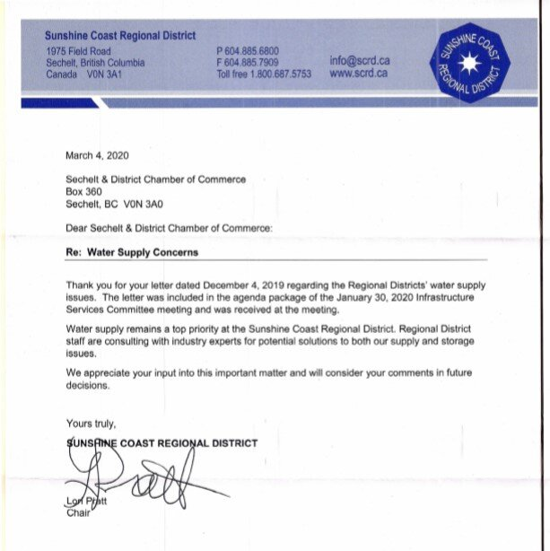 Water letter response from SCRD.jpg