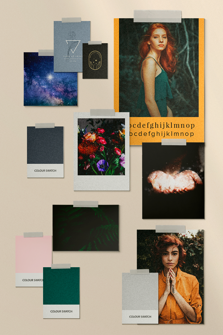 cosmic styling mood board simplywhytedesign.png