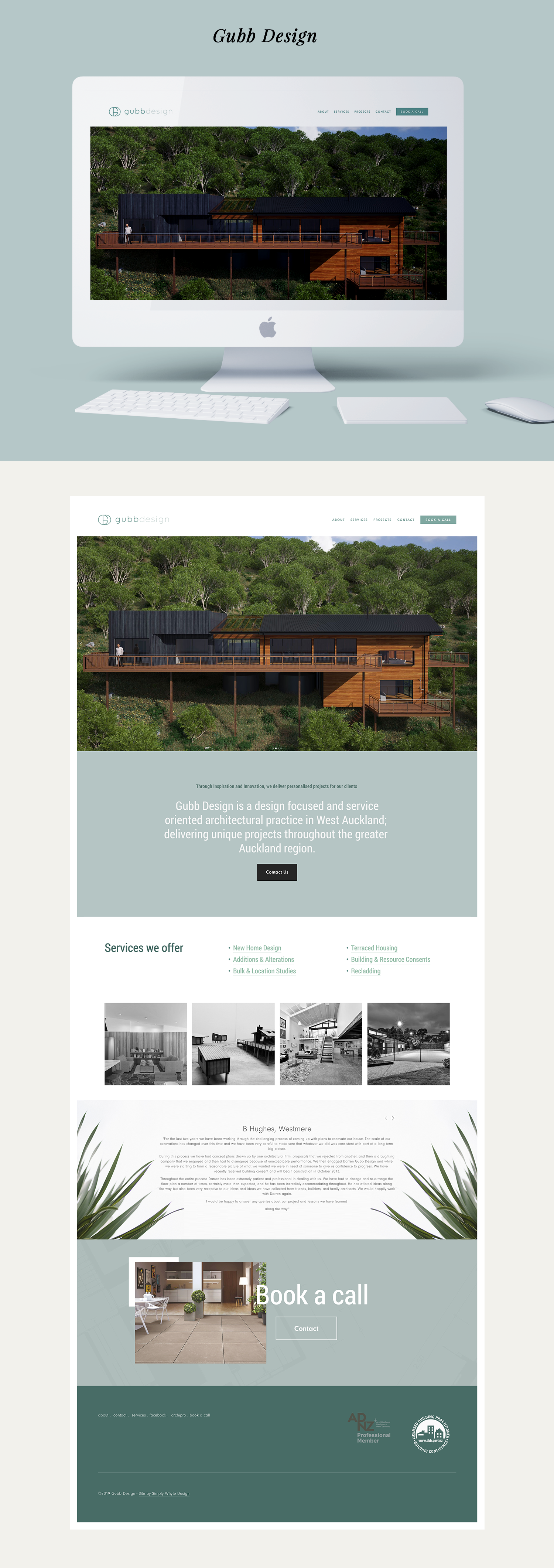 gubb design_simplywhytedesign_squarespace_websites_auckland_New_zealand