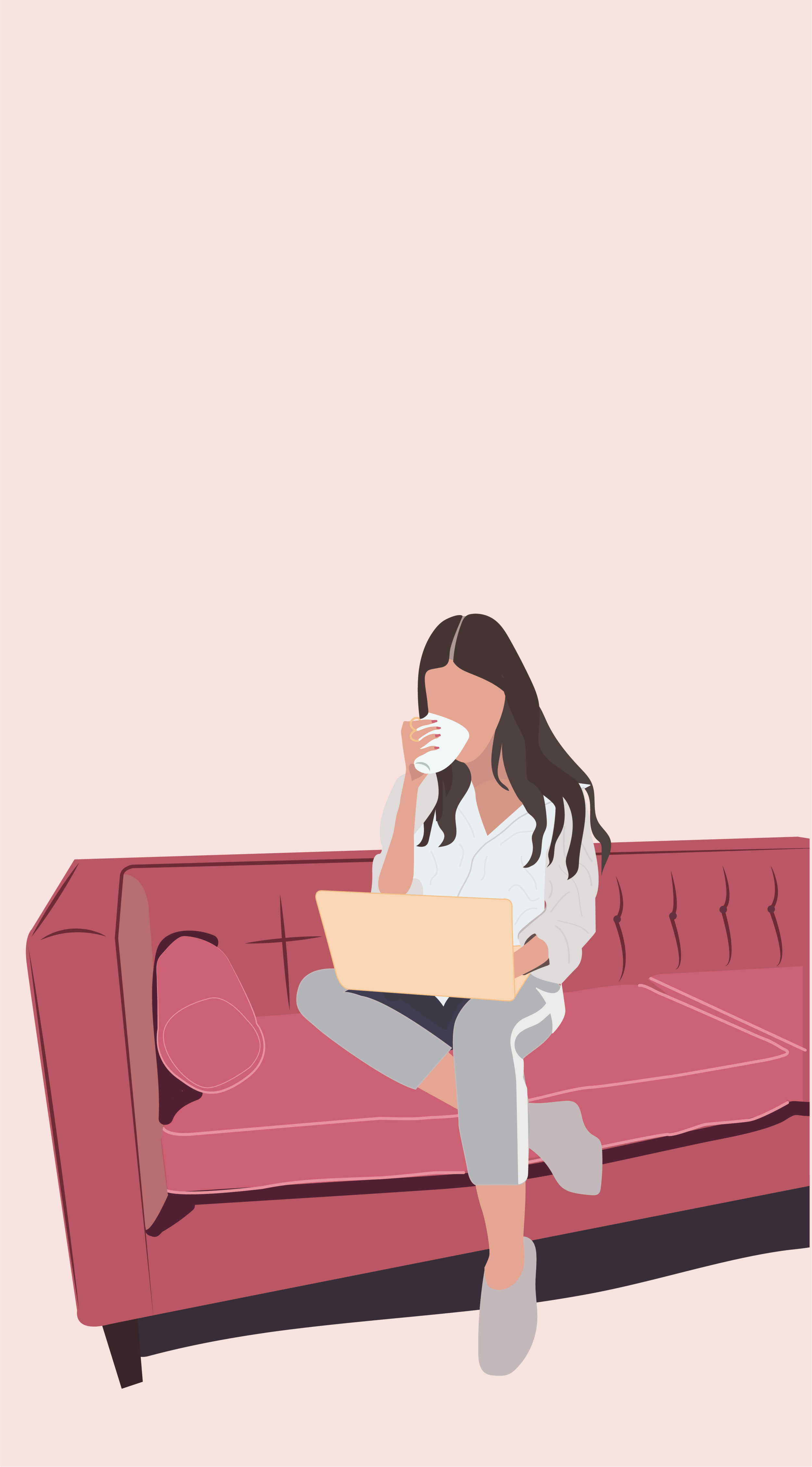 fashion woman sitting on couch on lap top-01-01.png