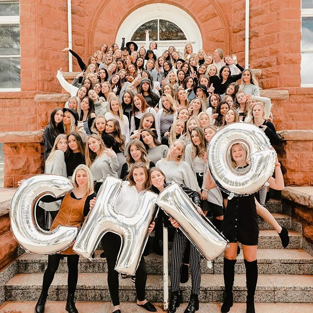 Happy Founders Day @nauchiomega ! Your women do so much for our community and we're so thankful for you! ❤️🦉