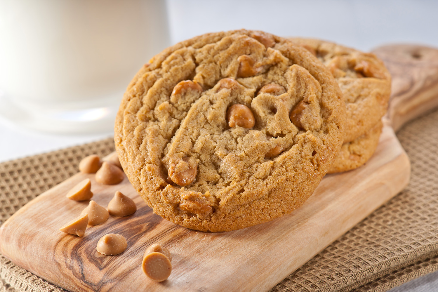 - Gourmet Place & Bake Cookies