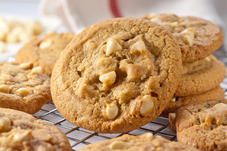 - Gourmet Place & Bake Cookies