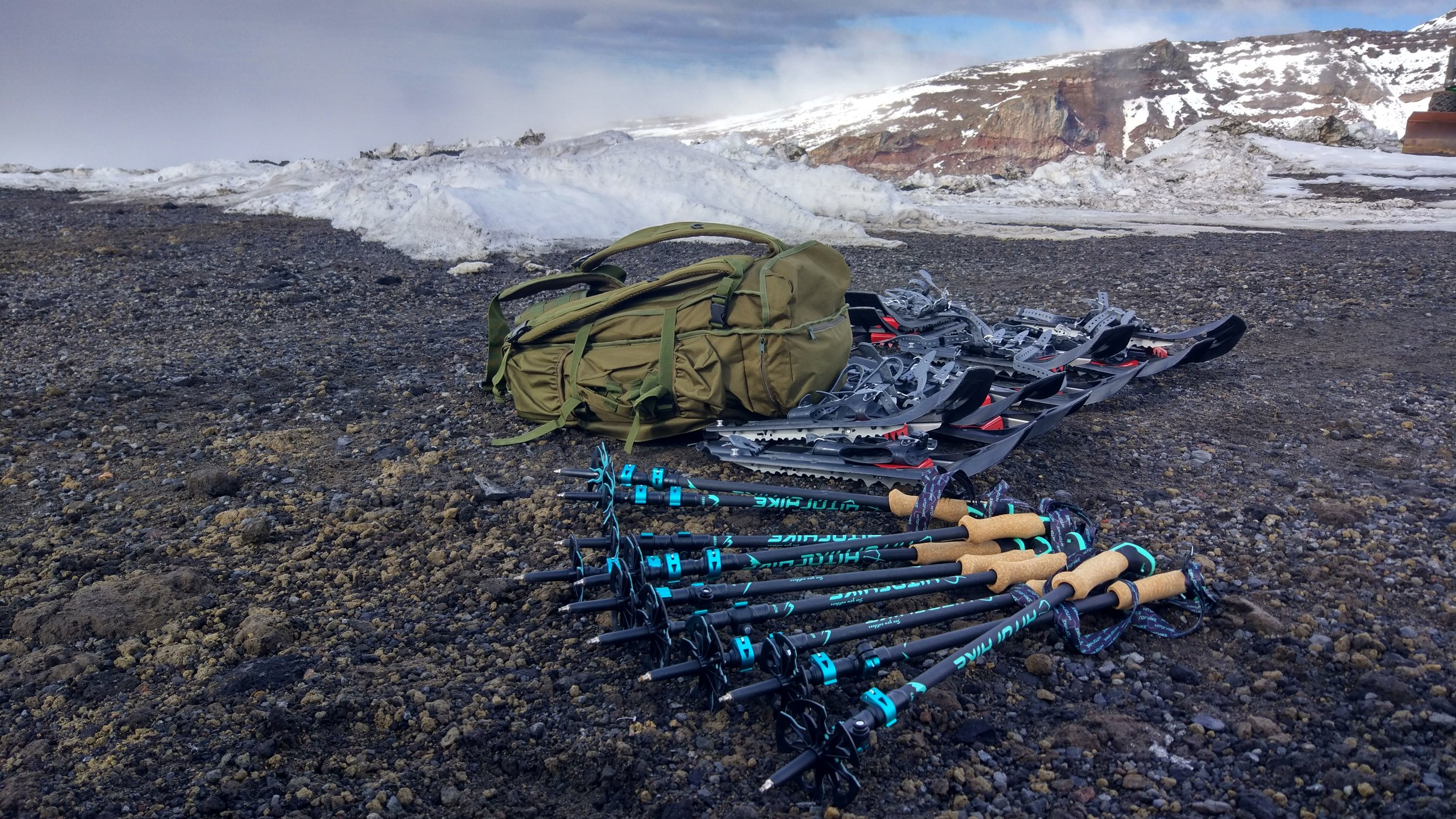 Snowshoeing North Island Gear.jpg