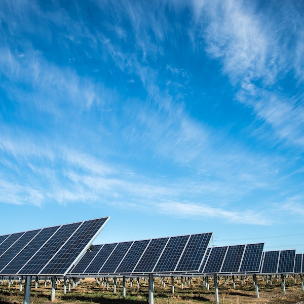 Sustainability - We help solar companies match solutions to customers to maximise customer benefit.