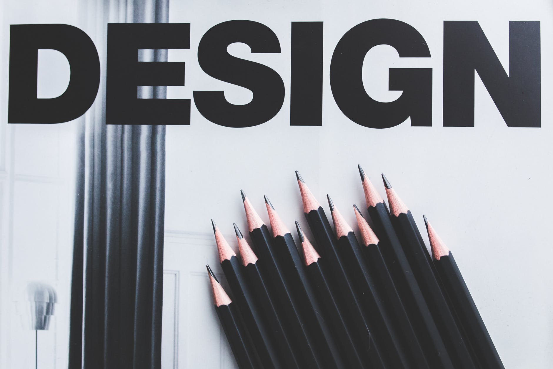 - brand identity and design