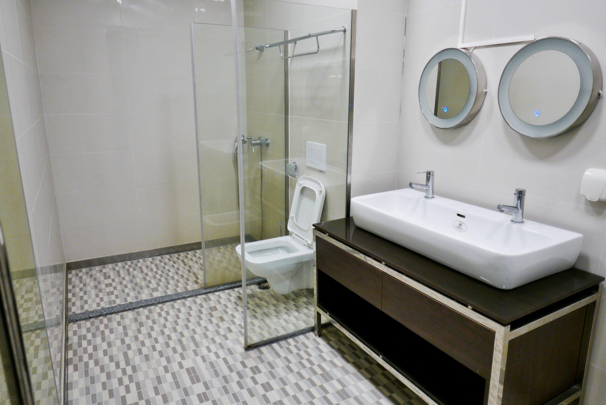 P8洗浴空间