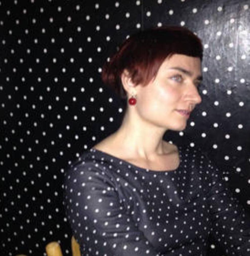 Kamila Szejnoch    www.kamilaszejnoch.com