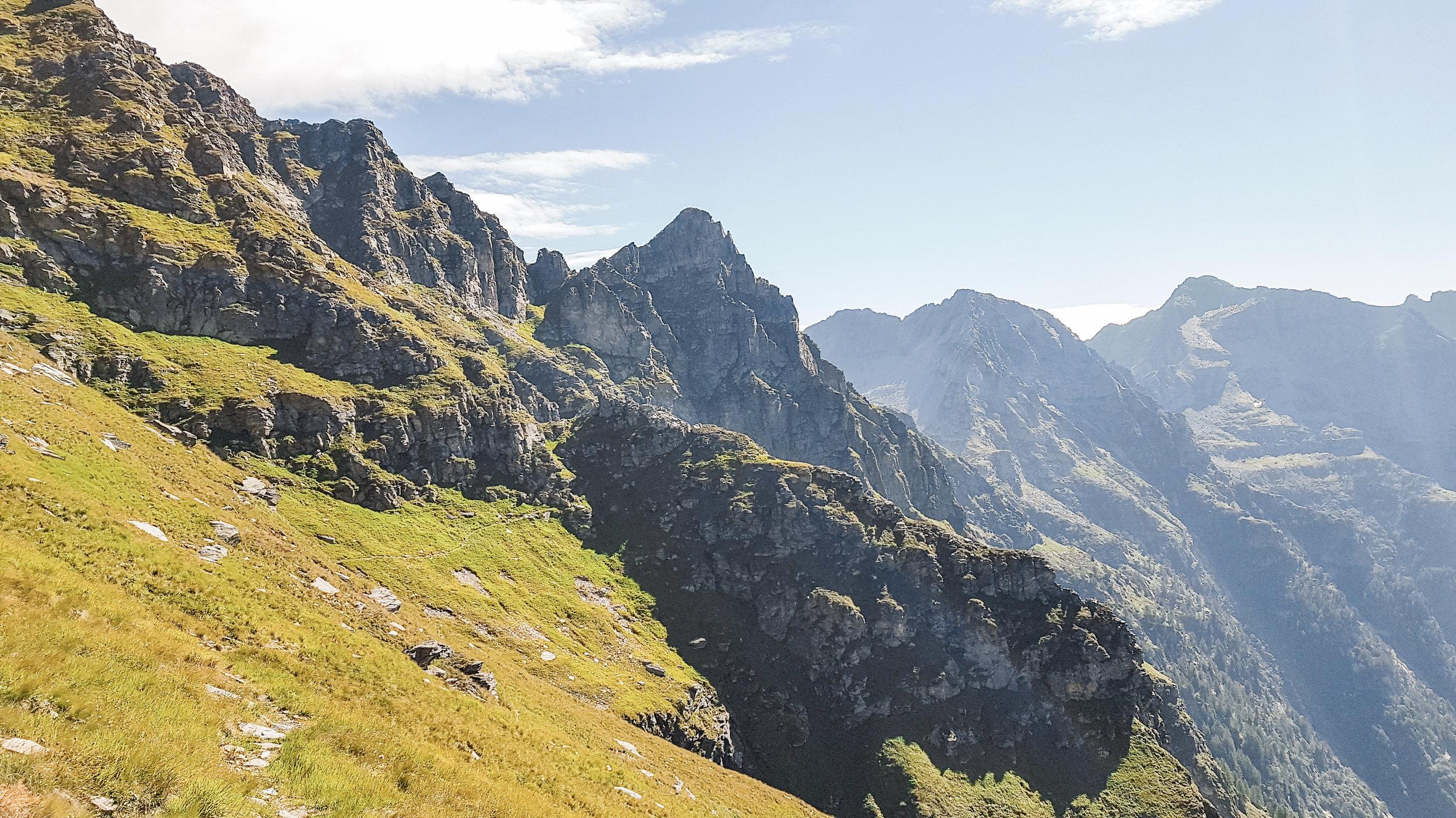 Val Vegornèss