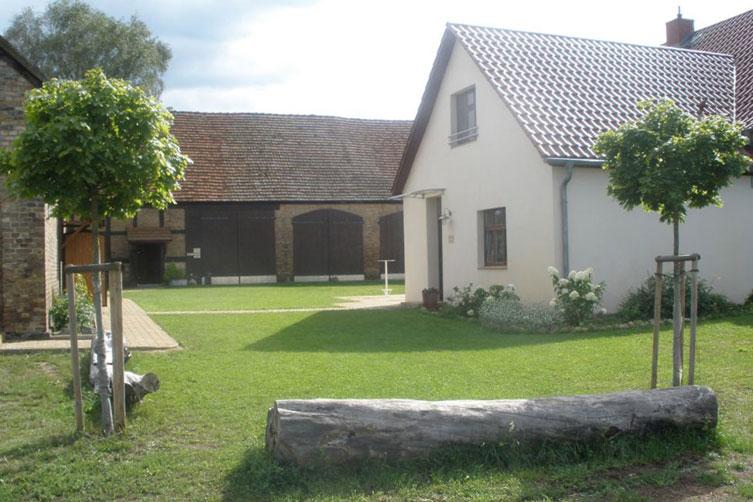 Hof Landlust - Gruppenhaus mit Selbstverpflegung