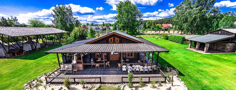 MQ Ranch - Übernachtungen, Western-Reiten, Firmenevents & mehr