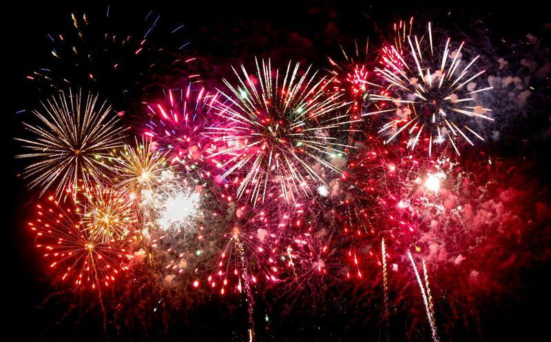 Feuerwerk - Abendhighlights bei Feiern, Events & Co.