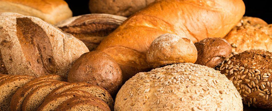 Bäckerauto - Bäckerei Stadige versorgt den Ort