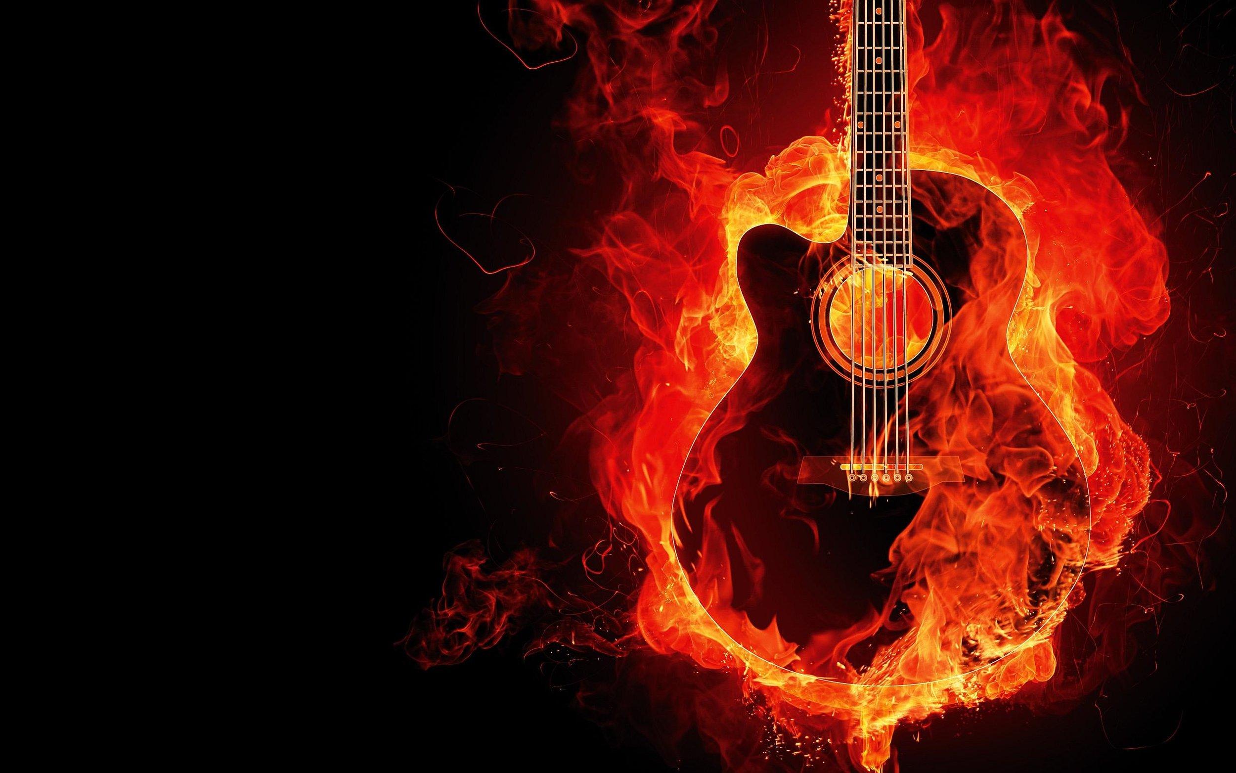 tekkers guitar
