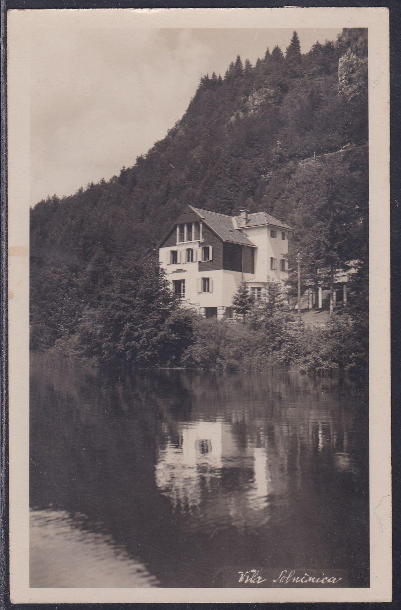 VILLA SONČNICA, Bled(SI), Completed 2019