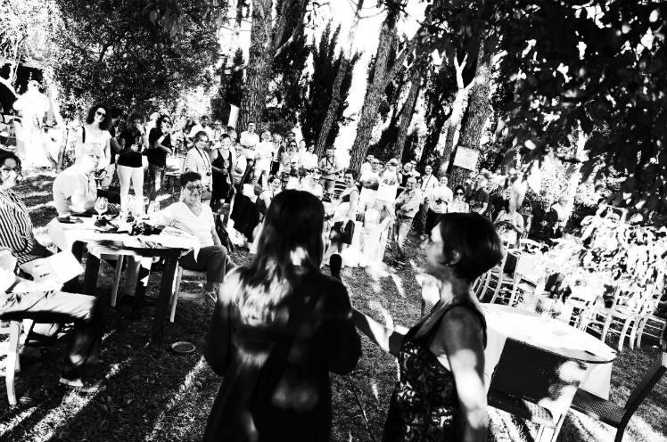 il racconto di Marche de santi Anna Bracci Carla Fiorini la staffetta del bianchello il bianchello del Metauro Andy tenuta Campioli colli pesaresi