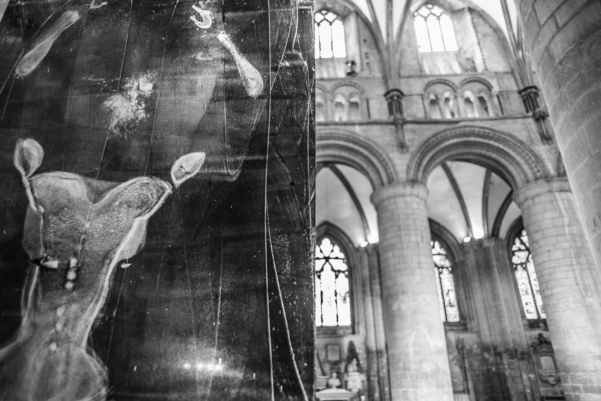 SHIFT at Gloucester Cathedral