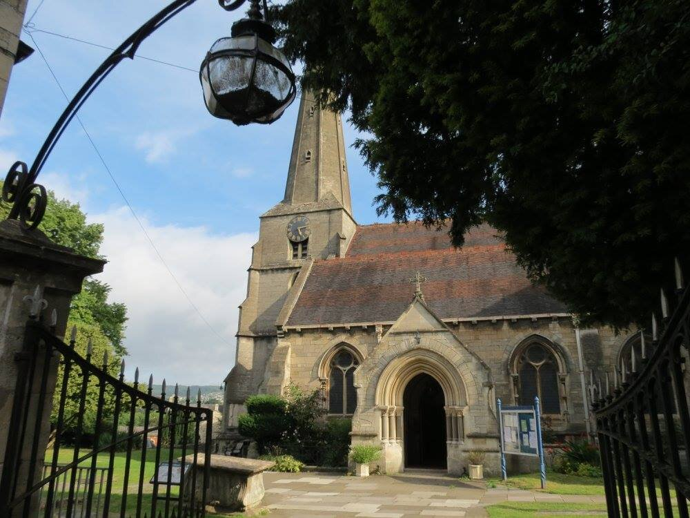 9:30 - 10:30 - 9:30 - 10:30 Sunday Service with Rev Simon Howell.Everybody welcome.CLICK FOR MORE INFORMATION >>