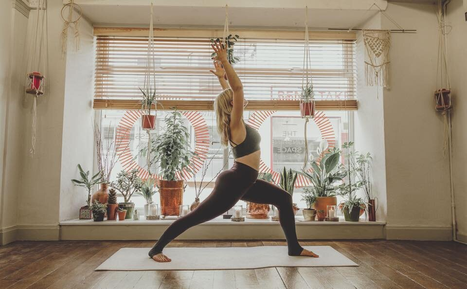 7:00 - 8:00 - Start the day right, creative movement class inspired by yoga with Molly – Anne from Sunshine Yoga Studio, Dusrley.CLICK FOR MORE INFO/TICKETS >>