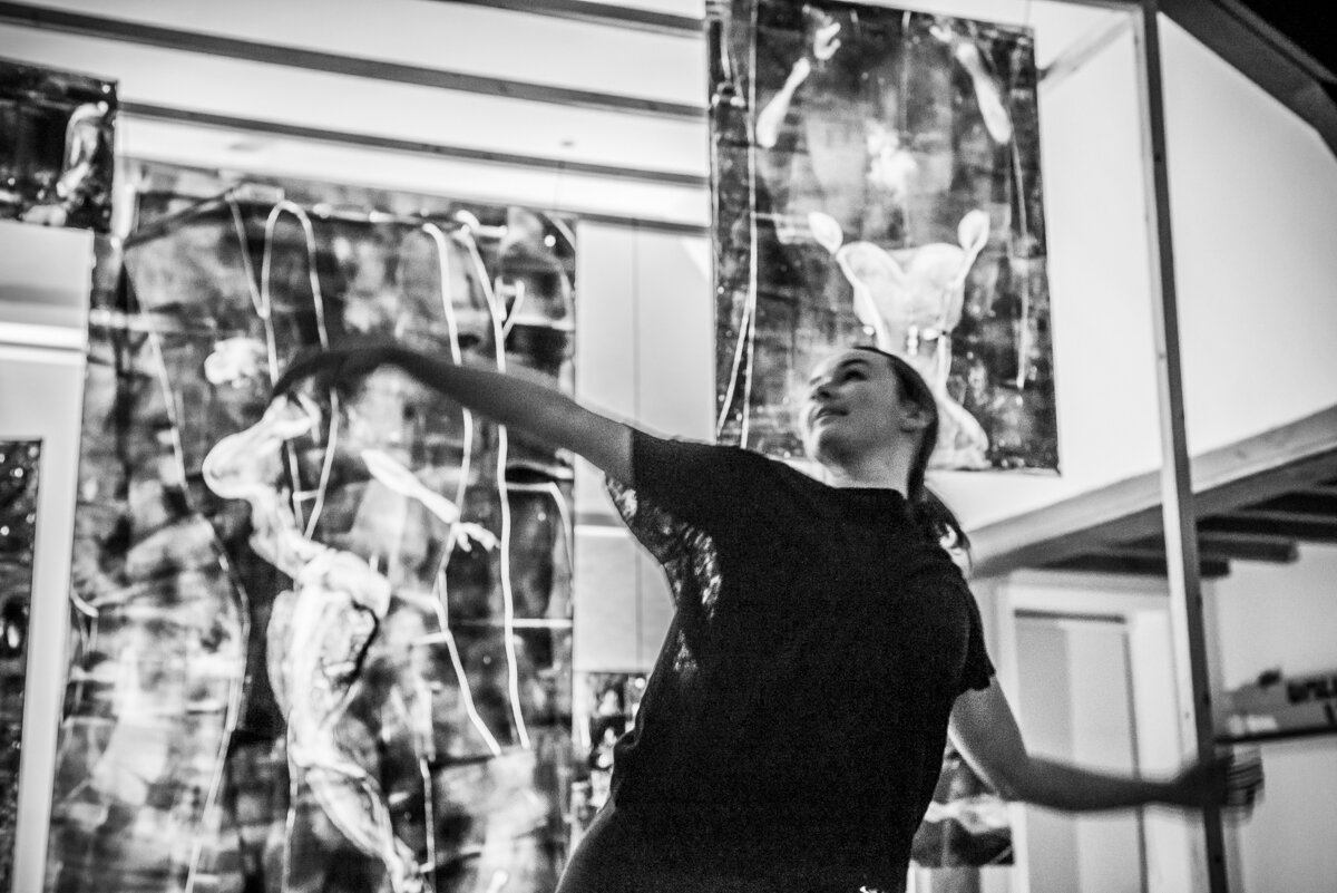 9:00 - 23:00 - Exhibition of the SHIFT art Installation (Robin Watkins - Davis) and artwork by contributing artists, Milly BanksOpen daily.CLICK FOR MORE INFO & TICKETS >>