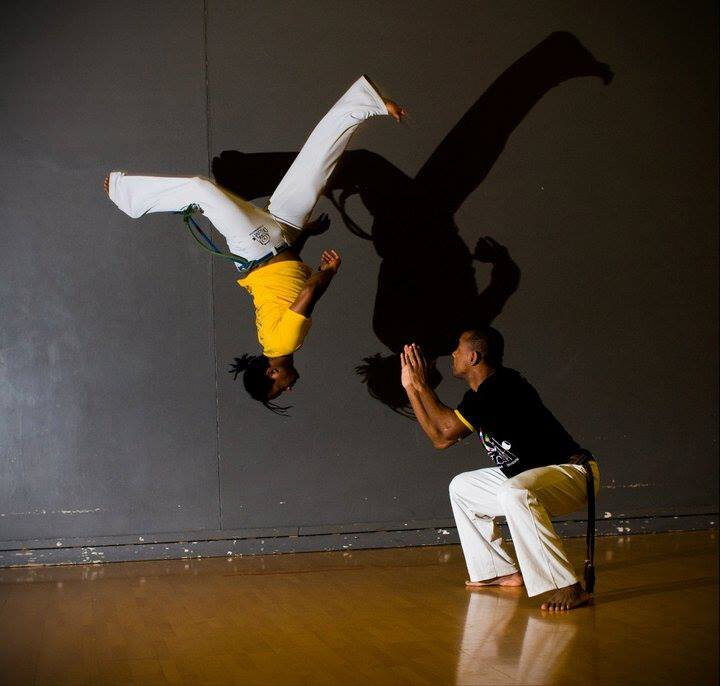 20:00 - 20:30 - Watch the dynamic and mesmerizing 'Capoeira' a Afro-Brazilian Martial Arts & Dance demonstration with Professor Primo and crew. With authentic Brazilian music.CLICK FOR MORE INFO & TICKETS >>