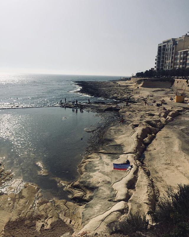 Malta by the sea