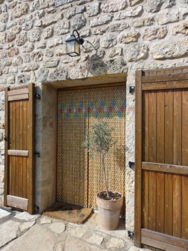 Bandeau d'Arles Flachi
