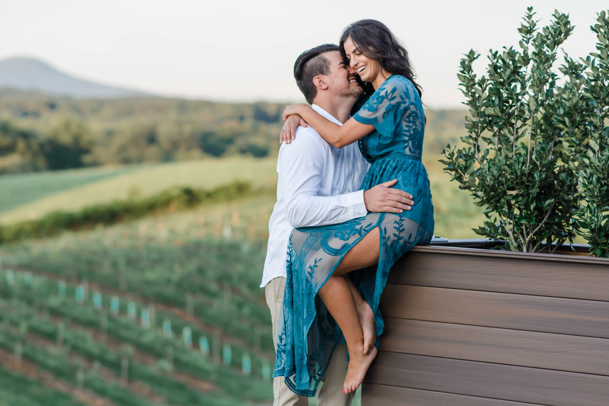 engagements - Photography almost as magical as your love story!