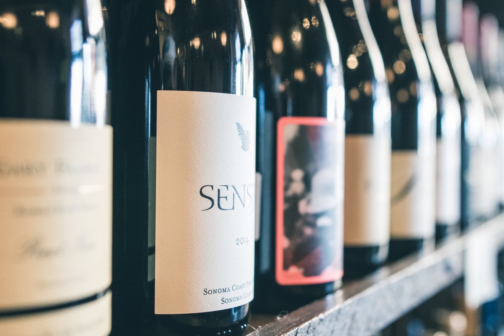 Top Wines in London England