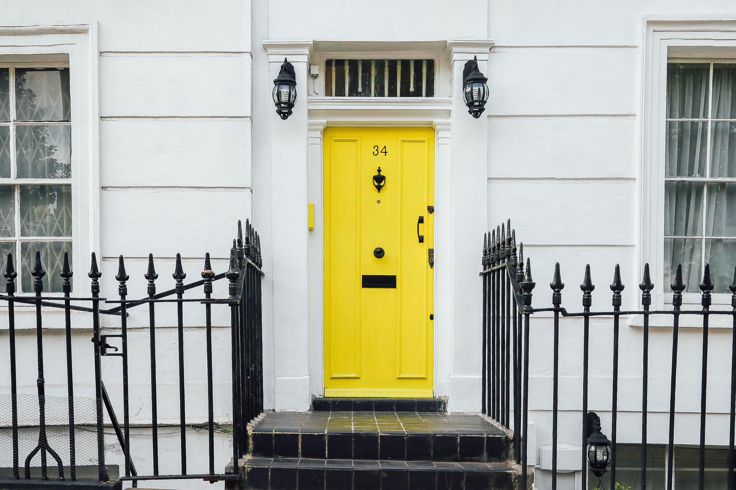 Luxury Real Estate in United Kingdom