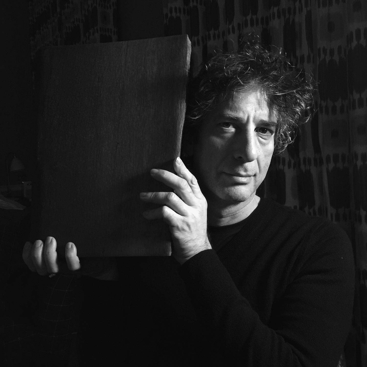 Neil-with-the-blank-book-bw.jpg
