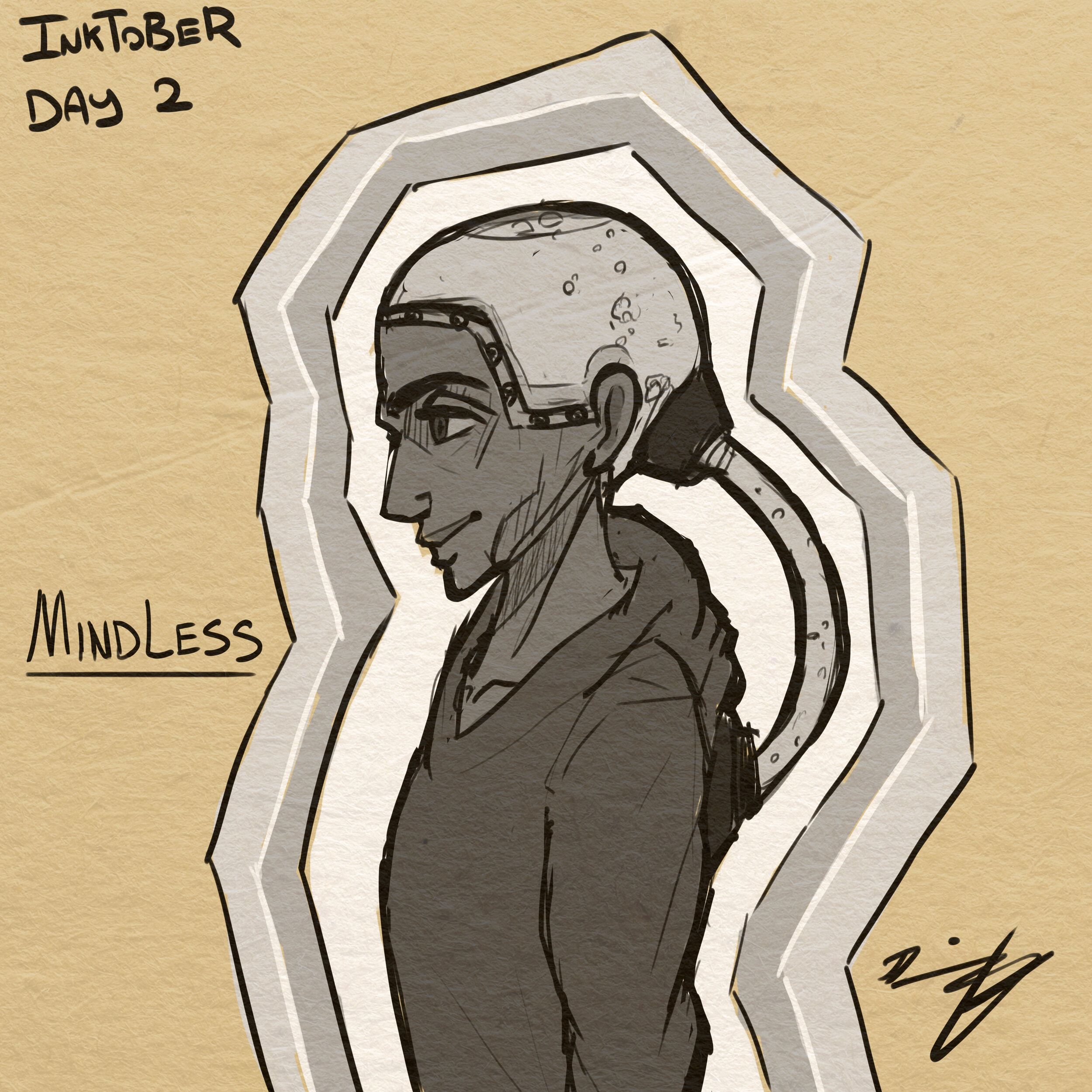 Day 2 - Mindless