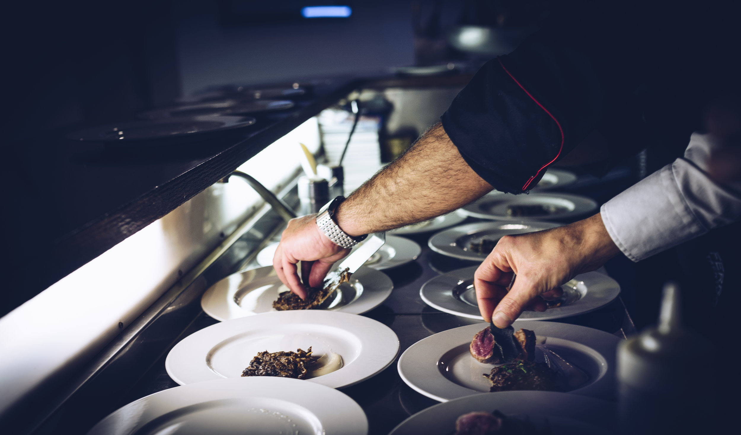 Cooking Classes - CREATE YOUR OWN SCOTTSDALE CULINARY JOURNEY & LEARNING EXPERIENCE AT AN EXCLUSIVE CLASSTurn your next dinner into an event and sharpen those cooking skills during this interactive culinary experience.