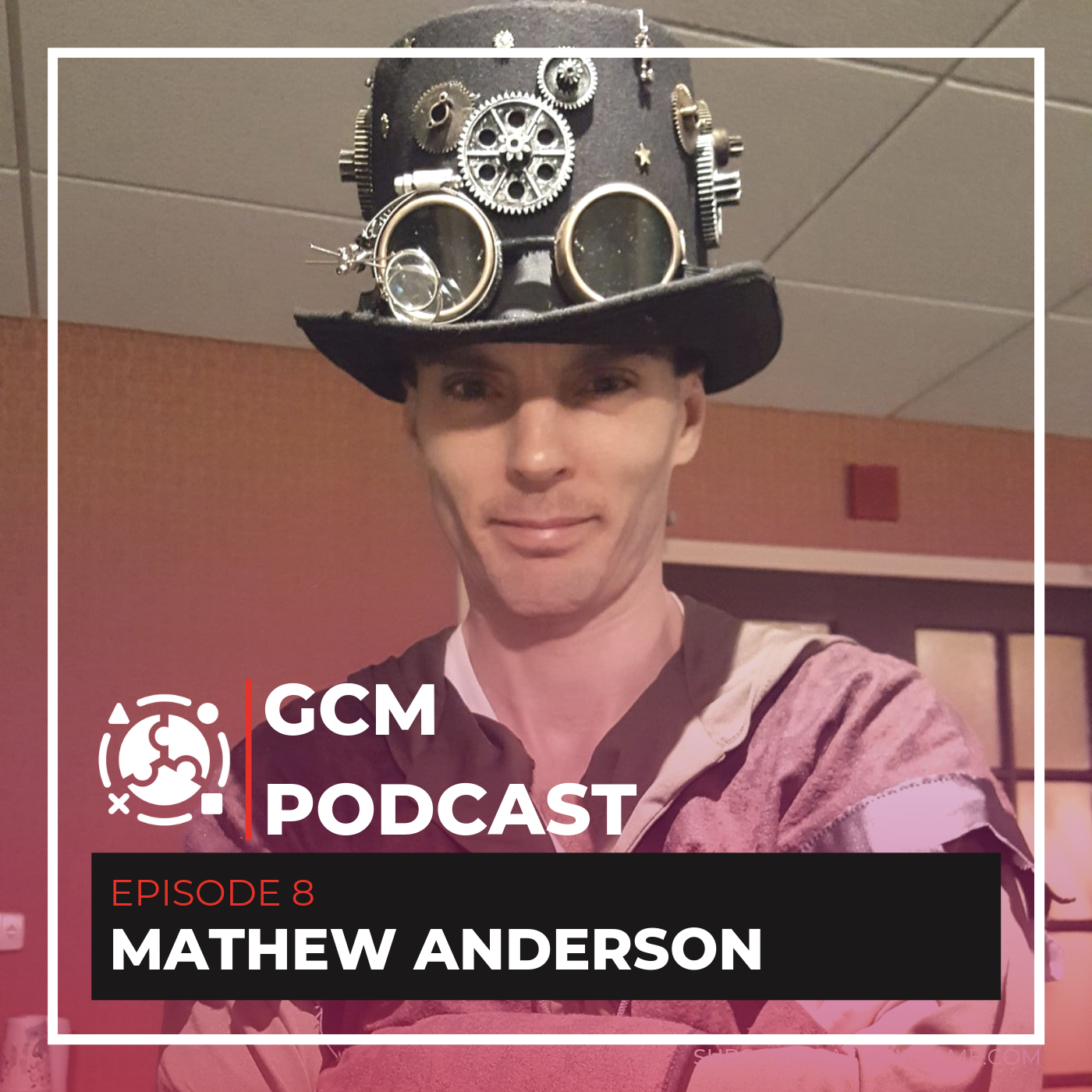 Podcast Thumbnail – GCM Podcast Ep.8 – Mathew Anderson.png