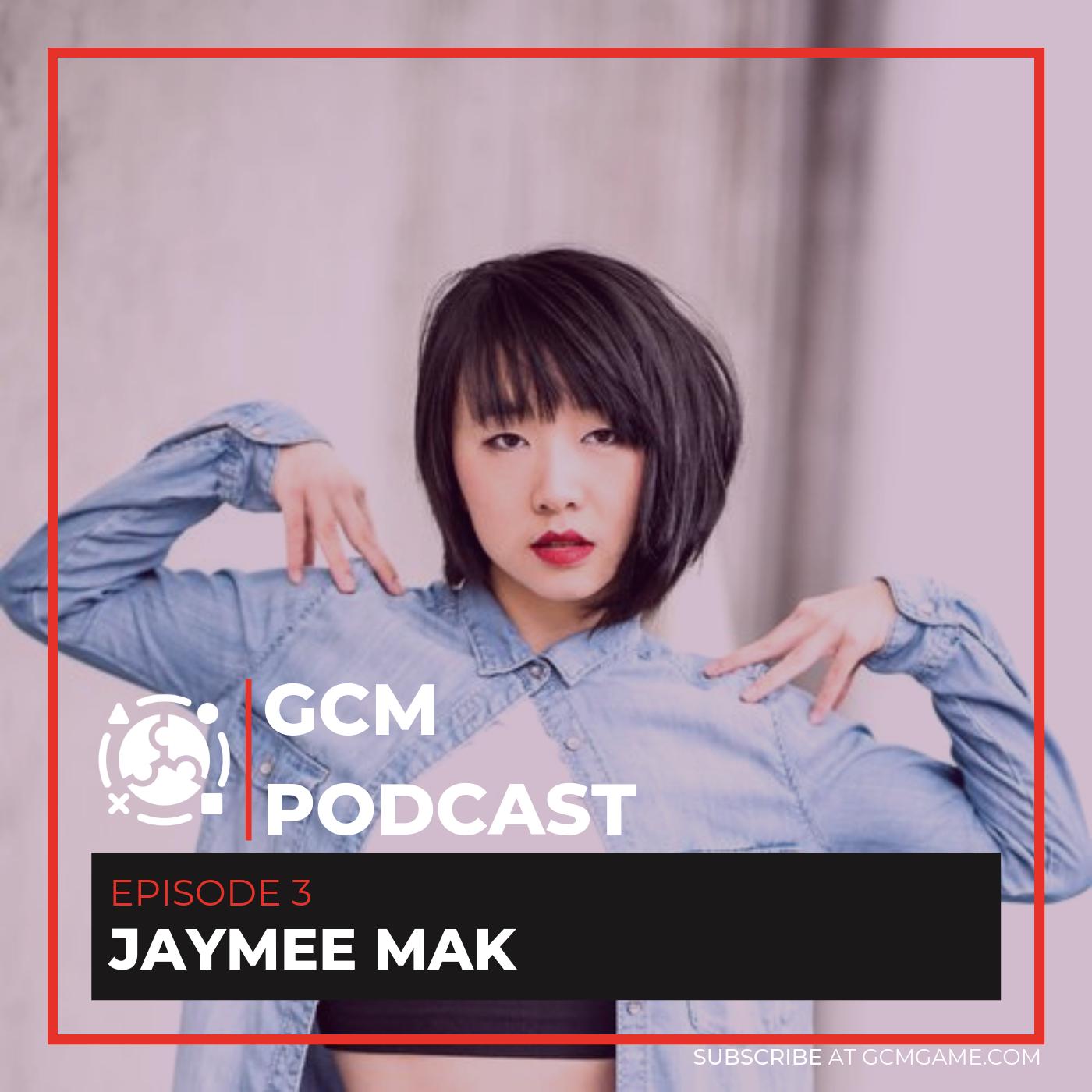 Podcast Thumbnail – GCM Podcast Ep.3 – Jaymee Mak.png